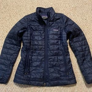 Like New Women's Patagonia Puffer Jacket